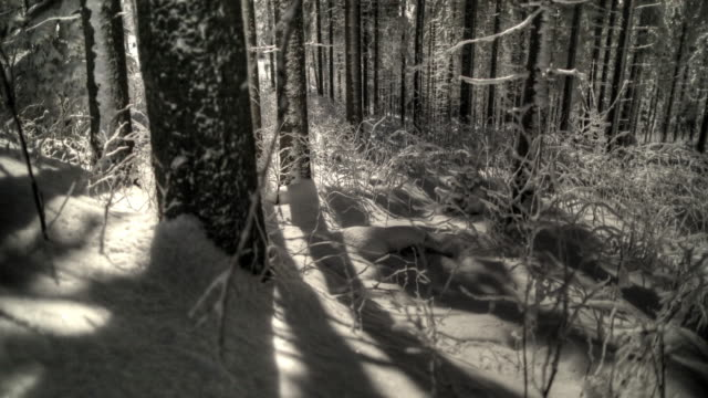sun moving above snowy mountain - mountain pass stock videos & royalty-free footage