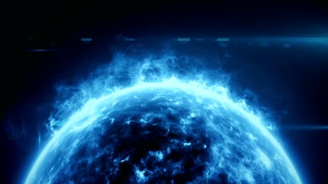 sun - solar flare stock videos & royalty-free footage