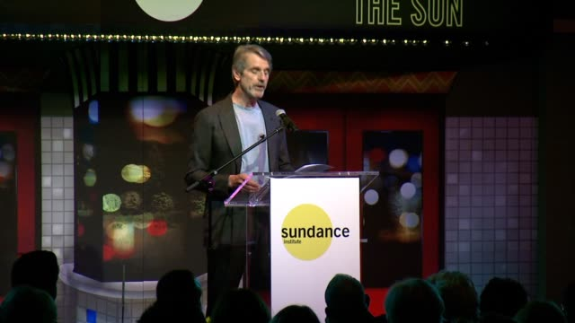 CLEAN Sundance Institute New York Benefit 2014 at Stage 37 on June 04 2014 in New York City