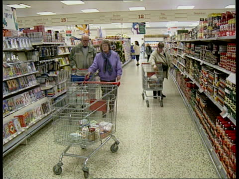 64 Tescos Uk Video Clips & Footage - Getty Images