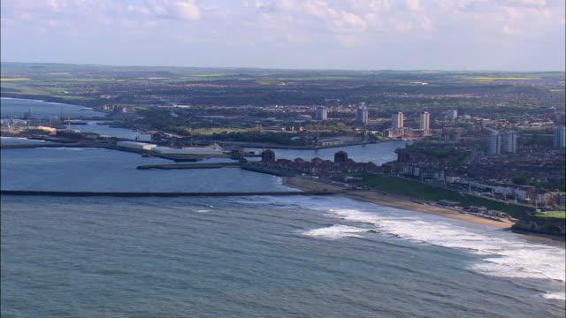 Sunderland From The Coast