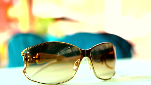 Sunglasses HD