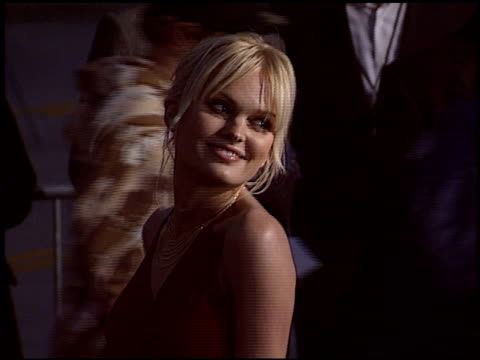 sunny mabrey at the 'XXX State of the Union' Premiere on April 25 2005