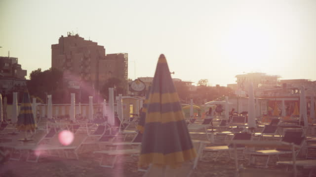 Sunny Rimini Beach