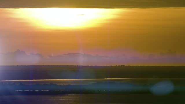 sunrise, 4k - heat stock videos & royalty-free footage