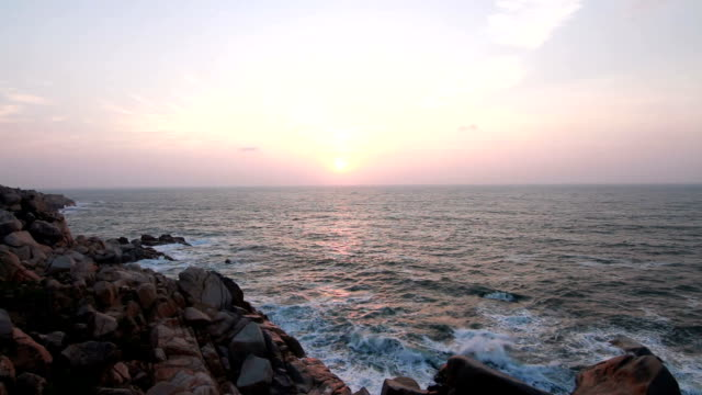 ws sunrise at riff / huizhou, china - riff stock videos & royalty-free footage