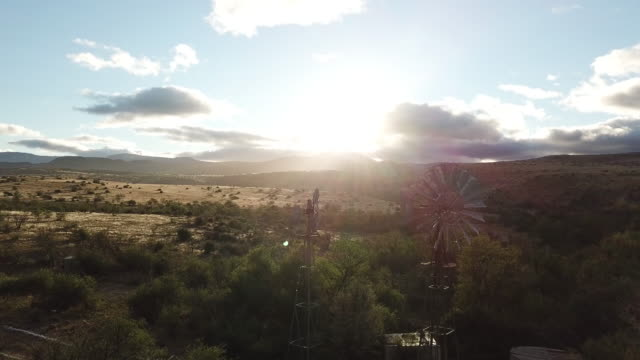 sunrise over the karoo - the karoo stock videos & royalty-free footage