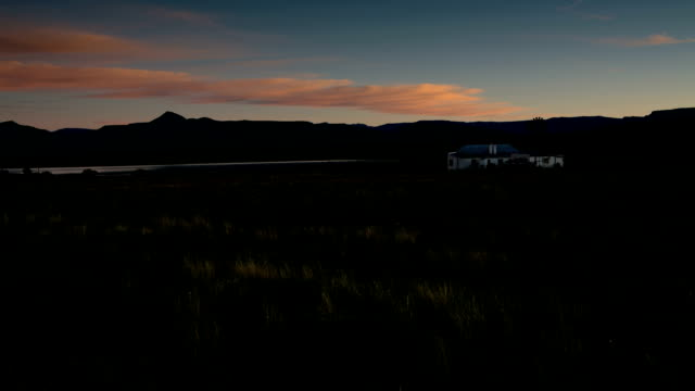 sunrise timelapse - the karoo stock videos and b-roll footage