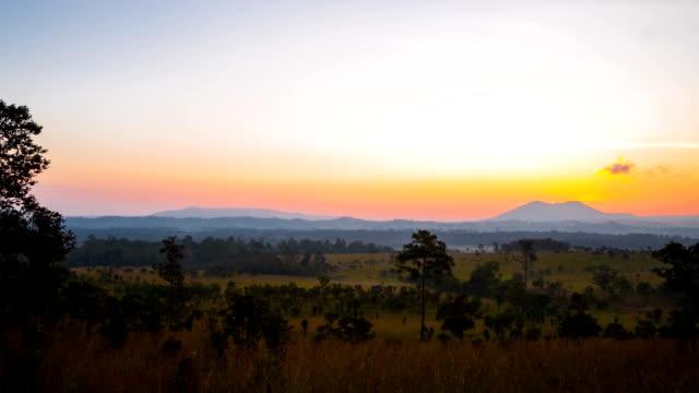 sunrise - getönt stock-videos und b-roll-filmmaterial