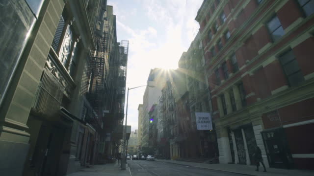 SOHO Sunrise