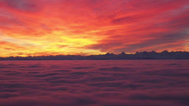 stockvideo's en b-roll-footage met sunrise - meer dan 30 seconden