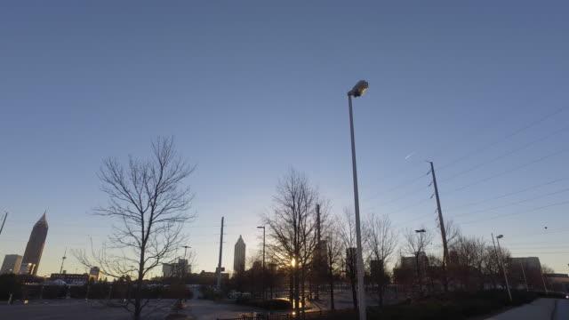 Sunrise Westside