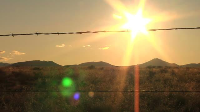 Pôr do sol no Arizona