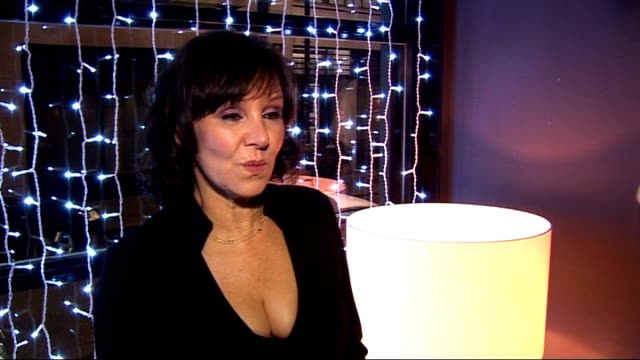 interviews Arlene Phillips continued SOT anyone of them could win Strictly live final of Britannia High on Saturday