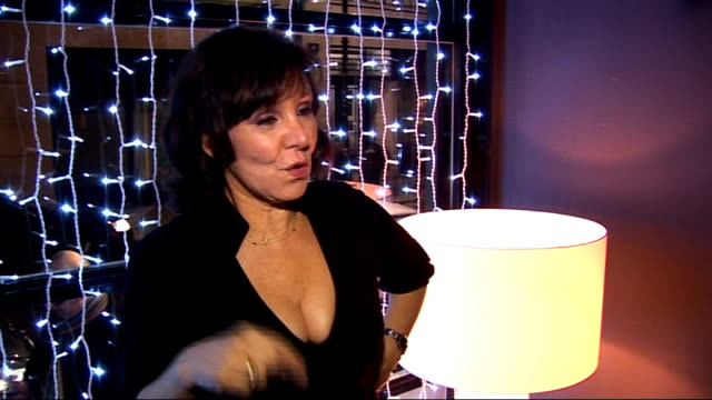 interviews Arlene Phillips interview SOT loved what Craig did with the musical all the judges really good friends off set can't wait to Saturday...