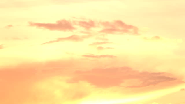 sunset clouds - bugtiger stock videos and b-roll footage