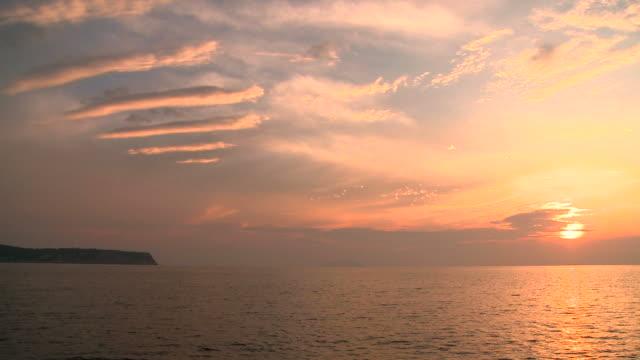 HD: Sunset