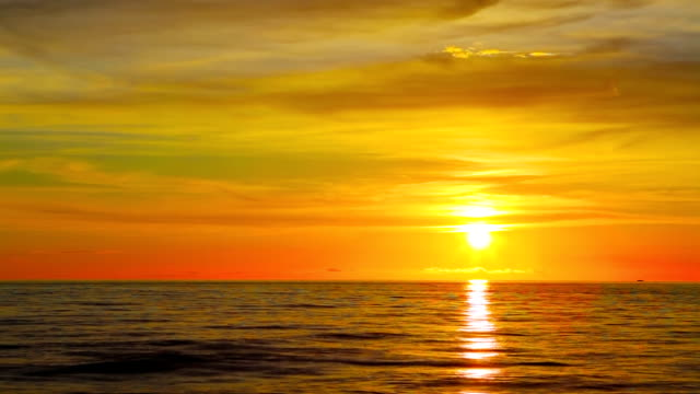 sunset. - gulf of mexico stock videos & royalty-free footage