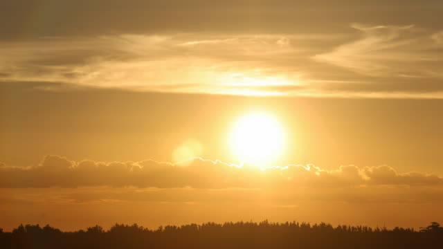 stockvideo's en b-roll-footage met sunset - zonsondergang