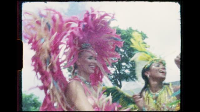 Super 8 Carnival