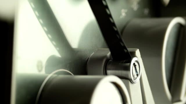 super 8 movie projector