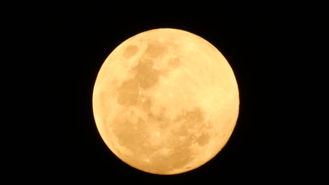super full moon rising. - full moon stock videos & royalty-free footage