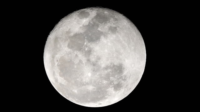 super moon at night - moon stock videos & royalty-free footage