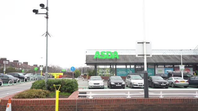 GBR: Asda - Business Restructure Puts Thousands of jobs at risk