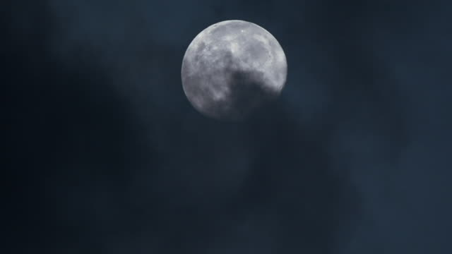 supermoon - full moon stock videos & royalty-free footage