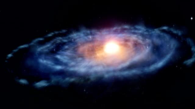 supernova galaxy - supernova stock videos & royalty-free footage