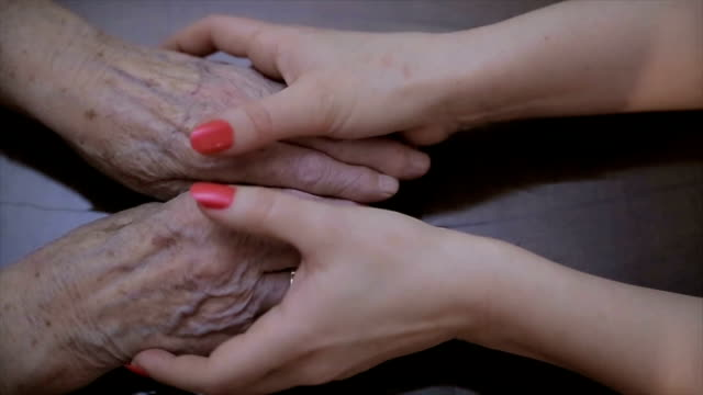 support and care for the elderly
