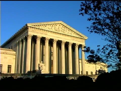 Supreme Court Building, Washington DC