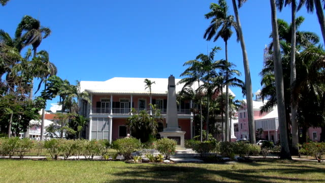 Supreme Court - Nassau, Bahamas