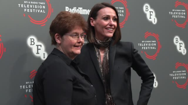 GBR: BFI & Radio Times Television Festival 2019 - 'Gentleman Jack'