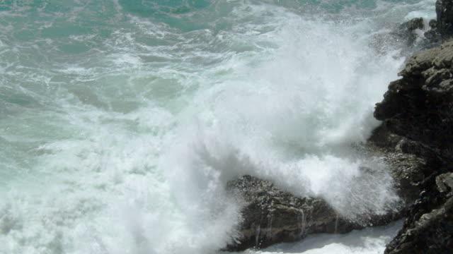 surf on rocks SM 4