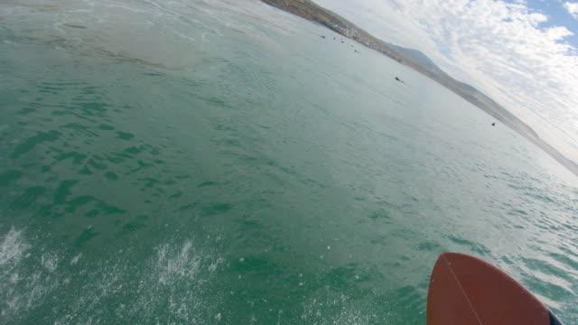 surfing - surfbräda bildbanksvideor och videomaterial från bakom kulisserna