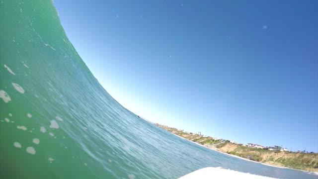 POV Surfing