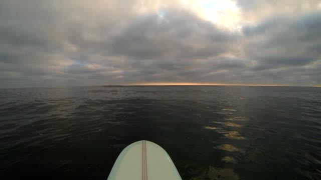 surfing - surfbrett stock-videos und b-roll-filmmaterial