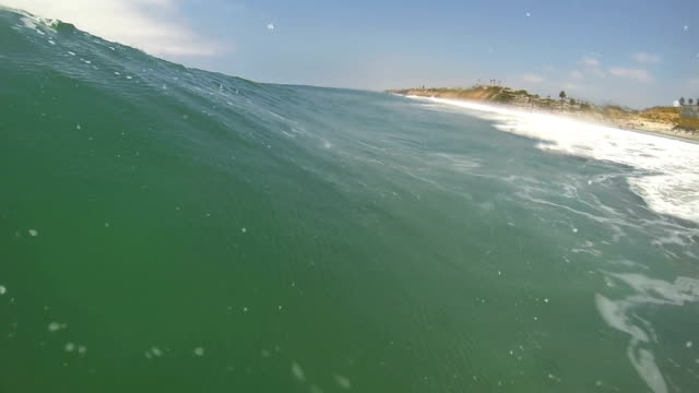 surfing POV
