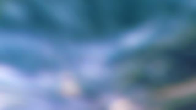 surging, misty fog - weichzeichner stock-videos und b-roll-filmmaterial