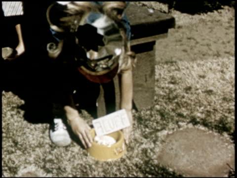 vídeos y material grabado en eventos de stock de a surprise for jean - 7 of 7 - vea otros clips de este rodaje 2314