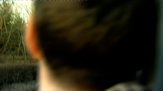 surrey cobham training ground ext range rover car carrying then england captain john terry leaving chelsea training ground john terry and other... - コブハム点の映像素材/bロール
