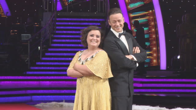 Susan Calman at 'Strictly Come Dancing' The Live Tour at Arena Birmingham on January 18 2018 in Birmingham England