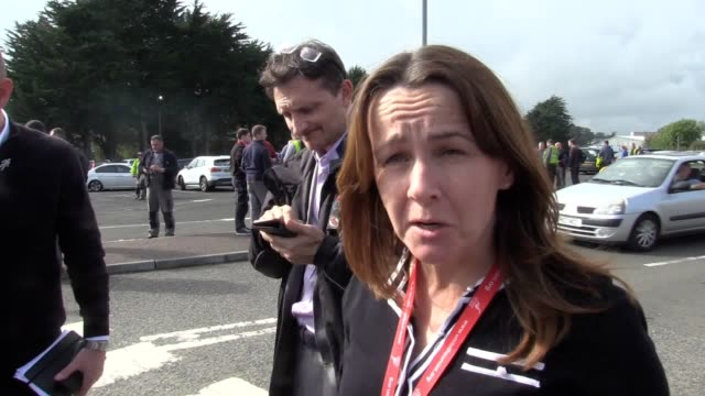 susan fitzgerald from unite the union says boris johnson has the chance to do something right or face being remembered as a disgrace after northern... - double chance stock videos & royalty-free footage
