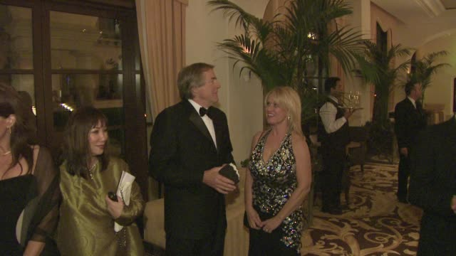 susan fuerstman at the montage beverly hills opening at los angeles ca. - montage beverly hills stock videos & royalty-free footage