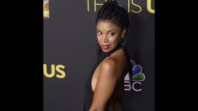 Susan Kelechi Watson at An Evening With 'This Is Us'