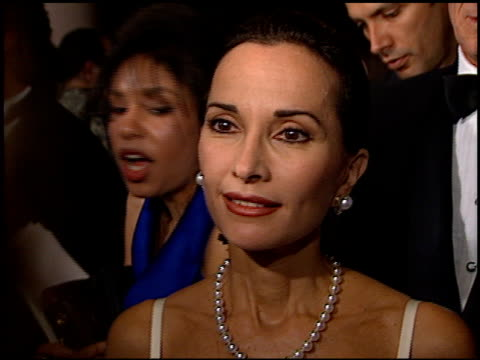 Susan Lucci at the American Cinema Awards at the Bonaventure Hotel in Los Angeles California on November 2 1996