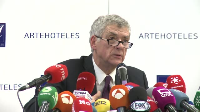 Suspended president of the Spanish football federation Angel Maria Villar blamed Spain's government for a FIFA threat that could lead to the country...