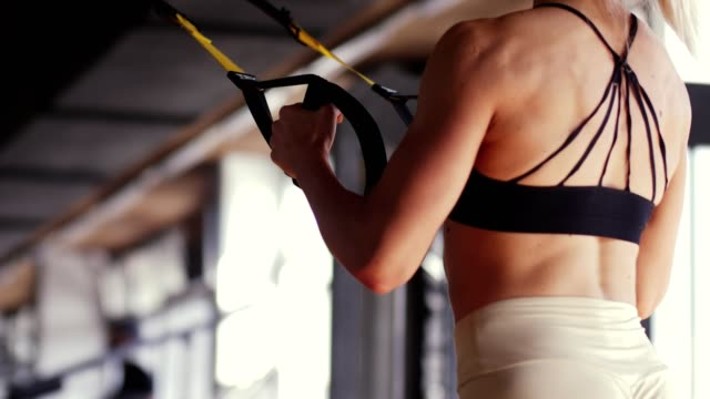 suspension training - persistence stock videos & royalty-free footage