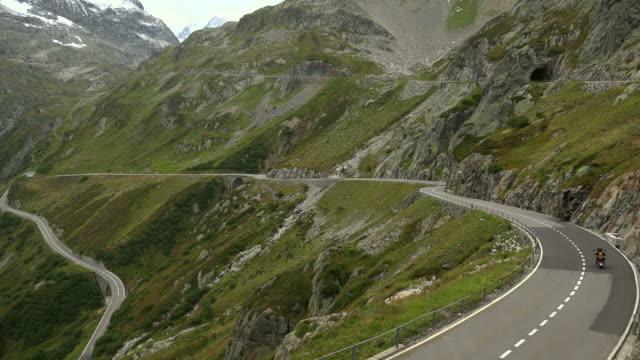 Susten Pass, Canton of Uri, Switzerland